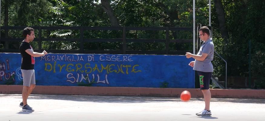 Associazione Comunita Progetto Sud Lamezia Terme Comunita Di Capodarco