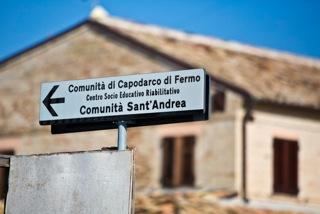 Comunità Sant'Andrea - Fermo